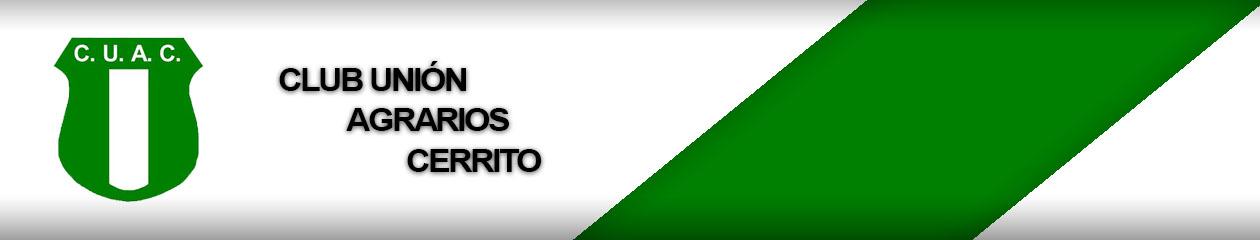 Club Unión Agrarios Cerrito